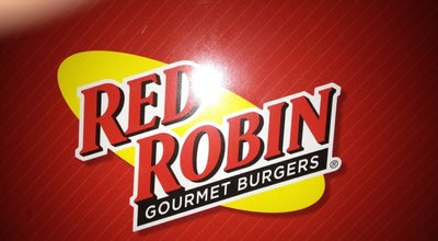 Photo of American Restaurant Red Robin Gourmet Burgers at 1815 Hawthorne Blvd, Redondo Beach, CA 90278, United States