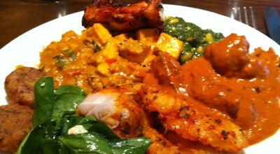 Photo of Indian Restaurant Amber at 25 Yerba Buena Ln, San Francisco, CA 94103, United States
