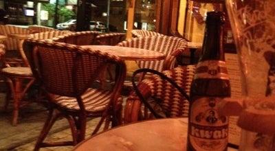 Photo of Belgian Restaurant Jazz Brasserie Julien at 1422 3rd Ave, New York, NY 10028, United States