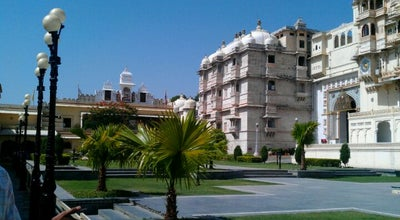 Photo of History Museum City Palace Government Museum at Badi Pol, Udaipur 313001, India