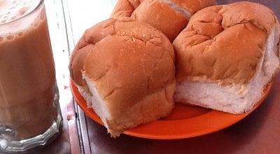 Photo of Burger Joint Ramly Cafe @ BP Walk at Jalan Rahmat, Batu Pahat 83000, Malaysia