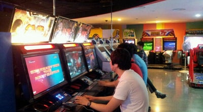 Photo of Arcade 노라존 at South Korea