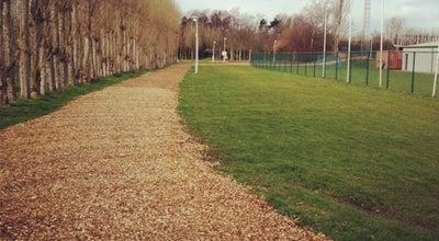 Photo of Trail Finse Piste at Sportzone De Meerminnen, Beveren 9120, Belgium