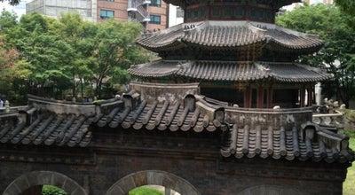 Photo of Hotel 웨스틴 조선 호텔 (The Westin Chosun Seoul) at 중구 소공로 106, 서울특별시 100-070, South Korea