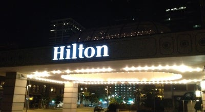 Photo of Hotel Hilton Minneapolis at 1001 Marquette Ave, Minneapolis, MN 55403, United States