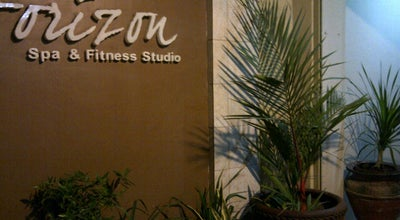 Photo of Spa Horizon Spa & Fitness Studio at 2nd Flr., Tan, General Santos City Philippine, Philippines
