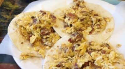 Photo of Mexican Restaurant Taqueria Arandinas at 2110 E Riverside Dr, Austin, TX 78741, United States