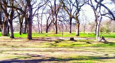 Photo of Disc Golf Rocklin Disc Golf at 3rd Street, Rocklin, CA, United States