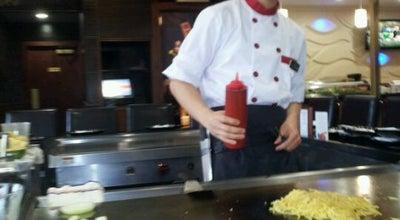 Photo of Japanese Restaurant Koto Japanese Steakhouse at 360 Winchester St, Keene, NH 03431, United States