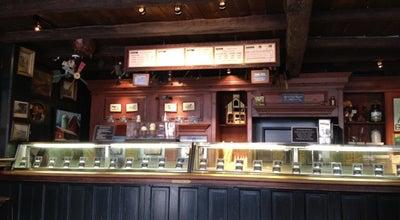 Photo of Restaurant Halo Pub at 34 Hulfish Street, Princeton, NJ 08542, United States