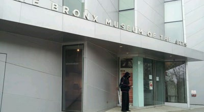 Photo of Museum Bronx Museum of the Arts at 1040 Grand Concourse, Bronx, NY 10456, United States