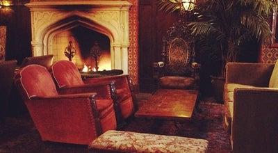 Photo of Hotel Bar Bowery Hotel Lobby Bar at 335 Bowery, New York, NY 10003, United States