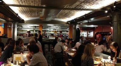Photo of Belgian Restaurant Belgo Centraal at 50 Earlham Street, London WC2H 9LJ, United Kingdom