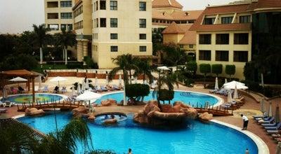 Photo of Resort Hilton Pyramids Golf Resort at Dreamland, El Wahat Road, 6th of October City 2500, Egypt