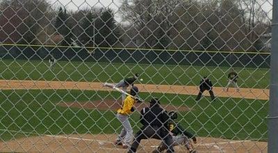 Photo of Baseball Field Wintercrest Baseball Field at United States