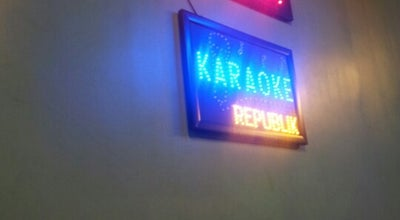 Photo of Karaoke Bar Karaoke Republic at 35 Timog Ave., South Triangle, Quezon City, Philippines