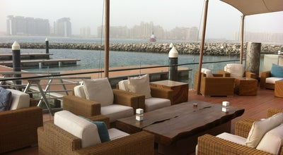 Photo of Seafood Restaurant 101 Dining Lounge and Bar at Crescent Dr, Dubai 114843, United Arab Emirates