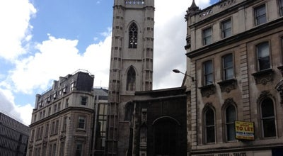 Photo of Church St. Mary Aldermary at Watling St, London EC4M 9BW, United Kingdom