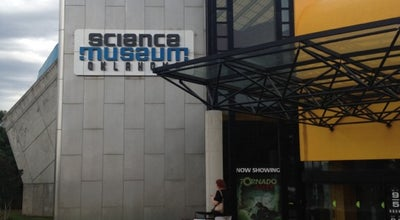 Photo of Other Venue Science Museum Oklahoma at 2100 Ne 52nd St, Oklahoma City, OK 73111