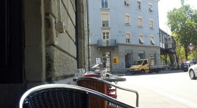 Photo of Cafe Si o No at Ankerstrasse 16, Zurich 8004, Switzerland