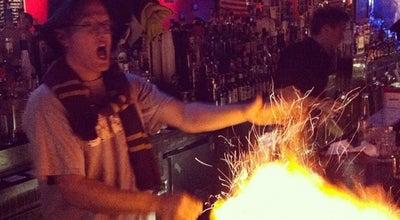 Photo of Nightclub Barcelona Bars at 923 8th Ave, New York, NY 10019, United States