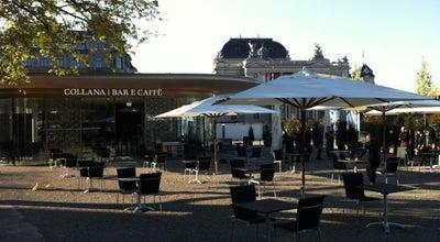 Photo of Bar Collana at Theaterstr. 9, Zürich 8001, Switzerland