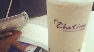 Photo of Chinese Restaurant Chatime Toronto at 132 Dundas St. West, Toronto, ON M5G 1C3, Canada
