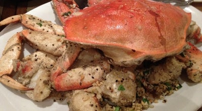 Photo of Seafood Restaurant PPQ Dungeness Island at 2332 Clement St, San Francisco, CA 94121, United States