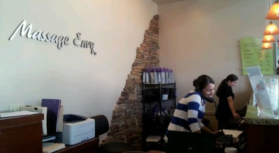 Photo of Spa Massage Envy - Fairfield at 2279 Black Rock Turnpike, Fairfield, CT 06824, United States
