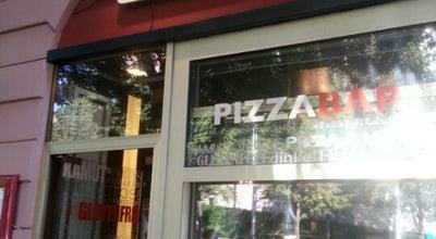 Photo of Italian Restaurant Pizzesco at Rosenheimer Str. 12, Munich 81669, Germany