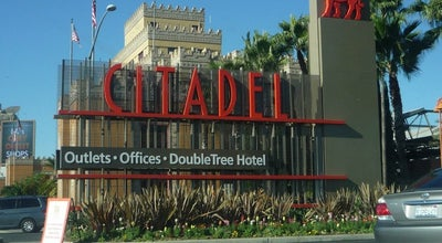 Photo of Mall Citadel Outlets at 100 Citadel Dr Ste 480, Los Angeles, CA 90040, United States