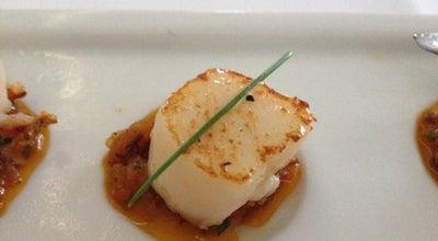 Photo of Seafood Restaurant Tasca do Ze e da Maria at Rua Dos Pinheiros 434, Sao Paulo 05422-000, Brazil