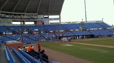 Photo of Baseball Field NY Mets Spring Training Complex at Port Saint Lucie, FL 34986, United States