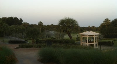 Photo of Golf Course Cleveland Heights Golf Course at 2900 Buckingham Ave, Lakeland, FL 33803, United States
