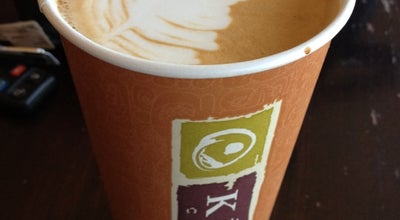 Photo of Cafe Kean Coffee at 13681 Newport Ave, Tustin, CA 92780, United States