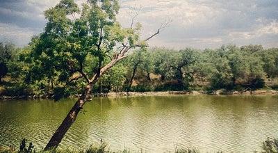 Photo of Lake Lake Nasworthy at San Angelo, TX 76904, United States