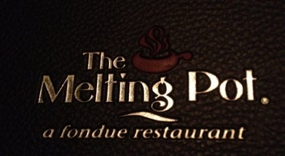Photo of American Restaurant The Melting Pot - Albuquerque at 2201 Uptown Loop Ne, Albuquerque, NM 87110, United States