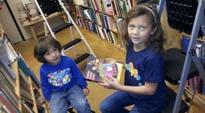 Photo of Bookstore Maxwell's Books at 8285 La Mesa Blvd, La Mesa, CA 91942, United States