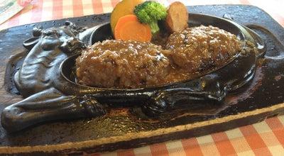 Photo of Steakhouse 炭焼きレストランさわやか 袋井本店 at 川井70-1, 袋井市 437-0064, Japan