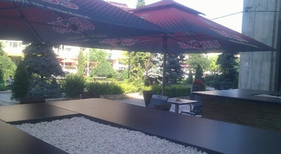 Photo of Bar Milia Cafe at Bd. Carol I Nr. 39, Câmpina 105600, Romania