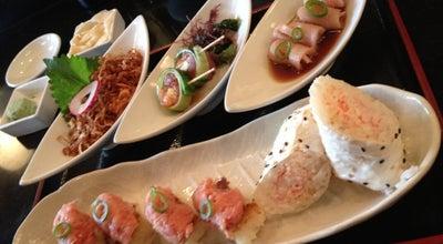 Photo of Japanese Restaurant Izaka-Ya by Katsu-Ya at 1133 Highland Ave, Manhattan Beach, CA 90266, United States