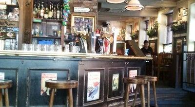 Photo of Irish Pub The Dubliner Folk Pub - Oslo at Rådhusgata 28, Oslo 0151, Norway