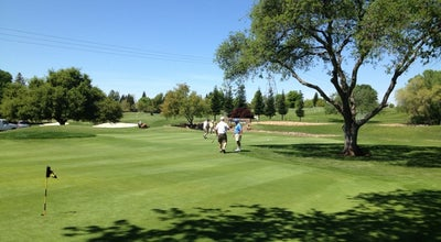 Photo of Golf Course Canyon Oaks Country Club at 999 Yosemite Dr, Chico, CA 95928, United States