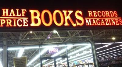 Photo of Bookstore Half Price Books at 2102 E Camelback Rd, Phoenix, AZ 85016, United States