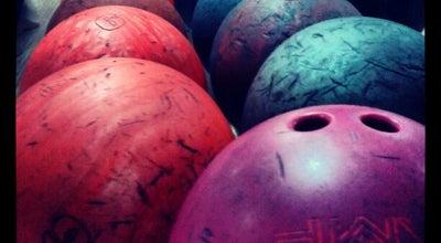 Photo of Bowling Alley Strike Bowling Park at R. Diogo Móia, 123, Belém 66055-170, Brazil