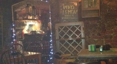 Photo of Pub Vydrica at Beblavého 6, Bratislava 811 01, Slovakia