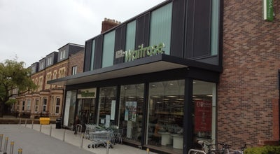 Photo of Grocery Store Little Waitrose at 87-89 Osborne Rd, Jesmond NE2 2AN, United Kingdom