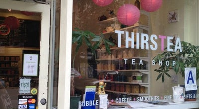 Photo of Restaurant Thirstea at 280 E 10th St, New York, NY 10009, United States