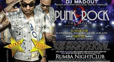 Photo of Nightclub Rumba at 221 Buckner Blvd, Bronx, NY 10454, United States
