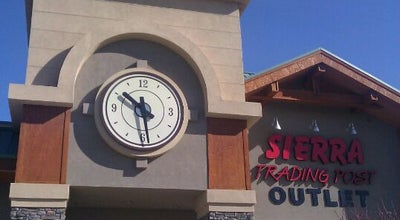 Photo of Other Great Outdoors Sierra Trading Post at 530 East Sonata Lane, Meridian, ID 83642, United States